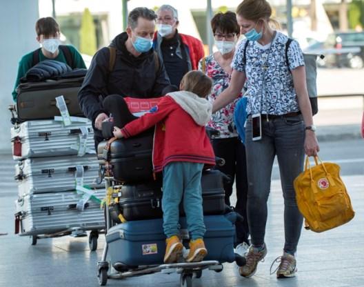 Europese landen hanteren extra coronabeperkingen met Pasen