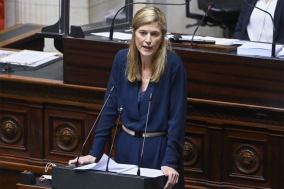 Minister Verlinden gaat in beroep tegen vonnis over coronamaatregelen