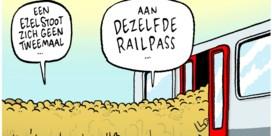 Cartoon van de dag - maart 2021