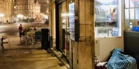 Gent wil dat andere gemeenten bijdragen aan opvang daklozen
