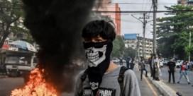 België raadt burgers in Myanmar aan land te verlaten