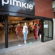 Modeketen Pimkie failliet