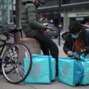 Omstreden zakenmodel bezorgt Deliveroo beursflop
