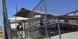 Amerikaans leger opent nieuwe opvangstructuur voor migrantenkinderen