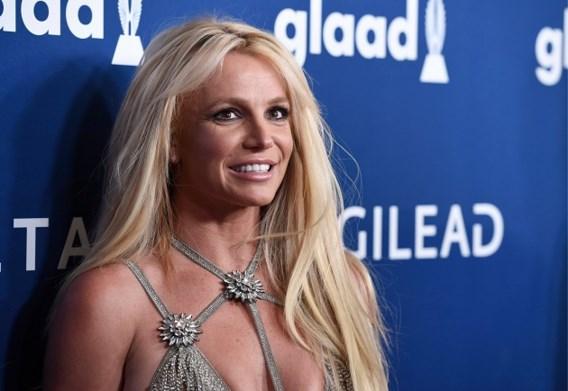 Britney Spears reageert voor het eerst op documentaire: 'Ik huil er nog steeds om'