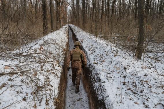 Conflict in Oost-Oekraïne laait weer snel op