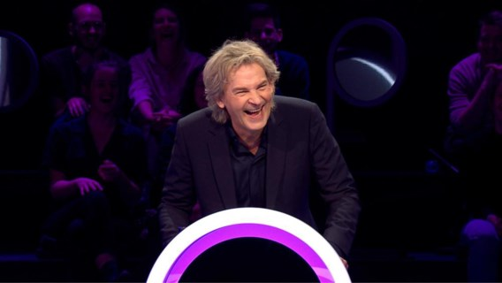 Matthijs van Nieuwkerk maakt geslaagd debuut bij VTM