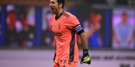 Juventus-doelman Gianluigi Buffon krijgt speeldag schorsing voor godslastering