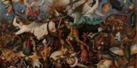 Rubens en Bruegel stop je niet weg