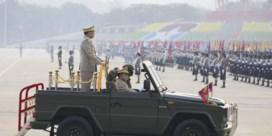 Embargo, en toch kan Myanmarees leger alle wapens kopen die het wil