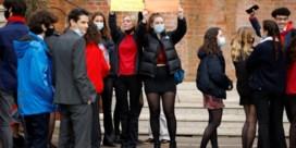 Verhalen van Britse scholieren leggen 'verkrachtingscultuur' bloot