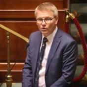 Minister Gilkinet in de Kamer: 'FOD Mobiliteit moet reservatiesysteem bestuderen'