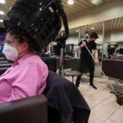Volledige maanduitkering voor kappers is 'niet meer dan normaal'