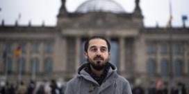 Dan toch niet de eerste vluchteling in de Bundestag