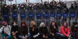 Turkse vrouw heeft geen rechten meer