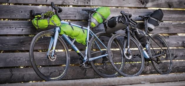 Bikepacking: hoe bereid je je voor?