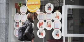 Heeft de Vlaamse arbeidsmarkt de crisis nu al verteerd?
