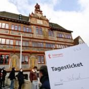 Stijgende besmettingen zetten Duits experiment onder druk