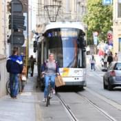 Fietsers betrokken bij meer dan helft van alle ongevallen met gewonden in Gent
