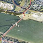 Zelfs fietsers zeggen nu nee tegen Antwerpse fietsbrug over Schelde