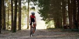 Op de mountainbike door Vlaanderen