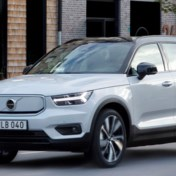 Elektrisch of niet, op de beurs is Volvo geen Tesla