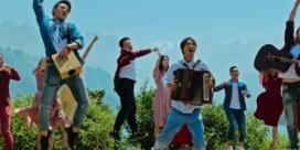De Chinese musical die het misbruik van de Oeigoeren moet doen vergeten