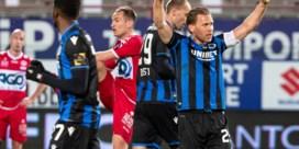 Discutabele strafschop houdt twijfels weg bij Club Brugge