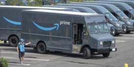 Amazon verontschuldigt zich voor leugen over plassen in flessen