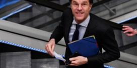 Ligt de functie van Mark Rutte 'elders'?