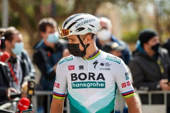 Vandaag nog amper coronatests voor de Ronde van Vlaanderen