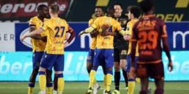 KV Mechelen verliest van STVV en doet slechte zaak voor Play-Off 2