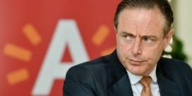De Wever over Let's Go Urban: 'Prioriteit is continuïteit van werkingen voor jongeren bewaren'