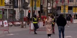 Dramatische koopzondag in Antwerpen: 'Ik zag amper twee klanten'