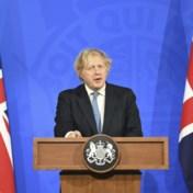 Johnson kondigt verwachte versoepelingen aan voor Britten