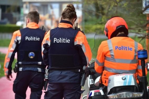 'Meer dan een op de vijf politiemensen had al corona'