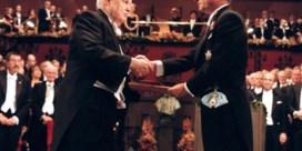 Nobelprijswinnaar Robert Mundell overleden