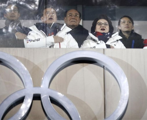 Noord-Korea zegt als eerste land af voor Olympische Spelen