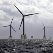 'Zeeturbines leveren maar een derde aan stroom'