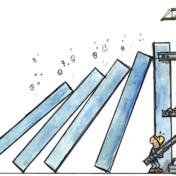 Waarom de arbeidsmarkt het beter doet dan verwacht