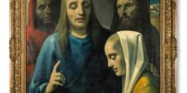 Een beetje Vermeer of minder