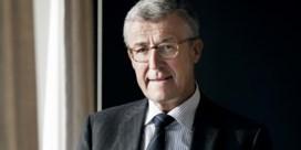 Balcaen breekt met Mohawk: 'Zal mijn aandelen verkopen'