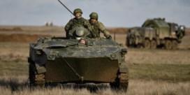 Waarom verplaatst Poetin troepen richting Oekraïne?
