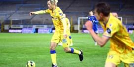 STVV wint inhaalmatch op Waasland-Beveren