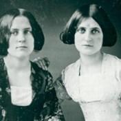 De geesten van de Fox-zussen