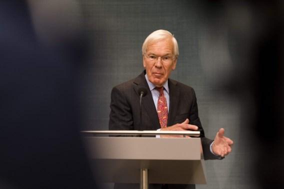 Sociaaldemocraat Herman Tjeenk Willink nieuwe informateur in Nederland