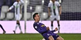 Beerschot pakt in extremis drie punten tegen Charleroi