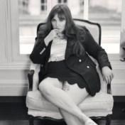 Lena Dunham start met plussize modelijn