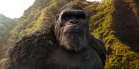 Godzilla en King Kong doen bioscopen daveren