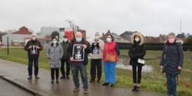 Buurt reageert woest op bouwproject in overstromingsgebied Merchtem